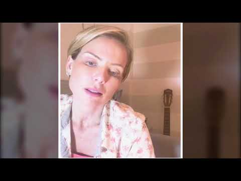 Bianca Toledo MENTE Descaradamente Em Vídeo Ao Vivo