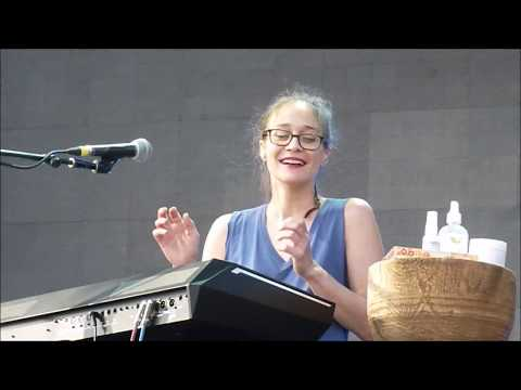 Fiona Apple - Compilation of Set at The Ohana Festival (Sept 9, 2017 )
