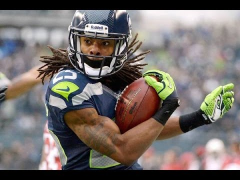 Detroit Lions Trade for Richard Sherman?