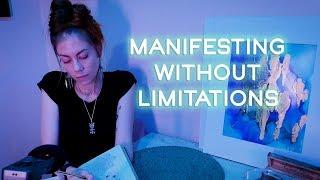 Manifesting Highest Goals without Limitations