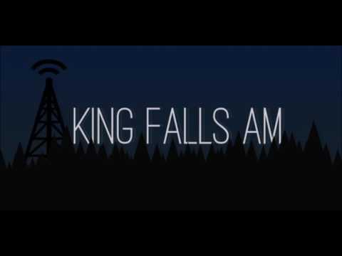 King Falls Christmas