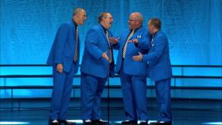 A Mighty Wind - Pass Me By Medley (International 2015)