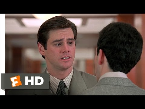 Liar Liar 19 Movie   Big Liar 1997 HD
