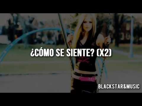05 / How Does It Feel / Avril Lavigne / Traducida al español