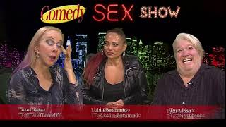 Comedy sex show s5e3 ai dead eye clip youtube