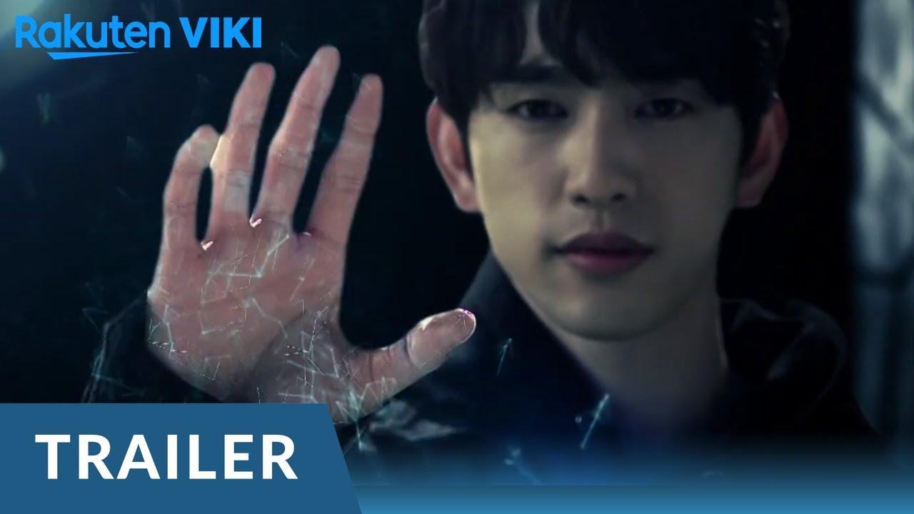 HE IS PSYCHOMETRIC - OFFICIAL TRAILER | Jinyoung (GOT7), Shin Ye Eun, Kim  Kwon, Kim Dasom