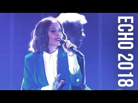 Alice Merton - No Roots - Live beim ECHO 2018