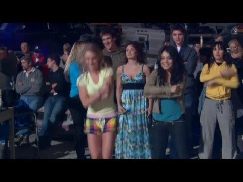HSM3 - Making Of 5 I Disney