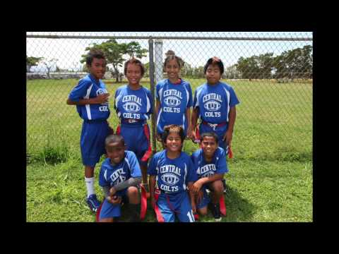 Xtreme Flag Football Hawaii