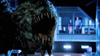 Primeval Series 5 - Official Trailer 2 - Watch