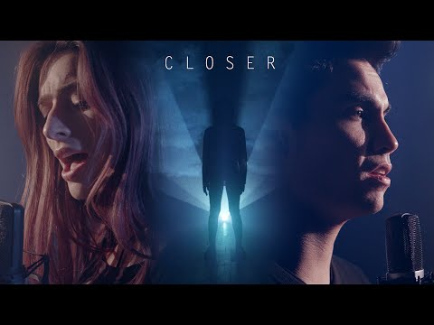 Closer (The Chainsmokers ft. Halsey) - Sam...