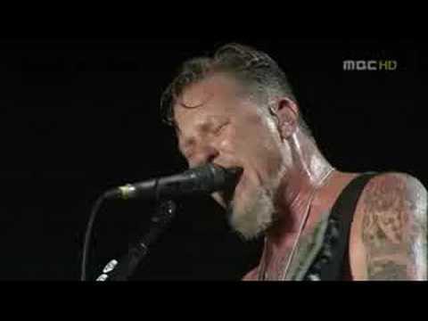 Metallica - Frantic ( Live Seoul 2006 )