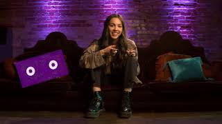Olivia Rodrigo - Get To Know Me