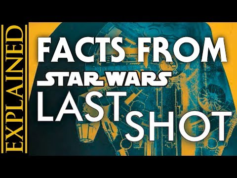 Fun Facts from Last Shot by Daniel Jose Older - References, Easter Eggs, Connections, & More!