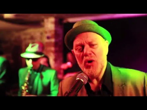Changin' - Live - Charlie Miller & The Soul Agents