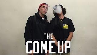 BMX - TCU TV - The Ethan Corriere & Denim Cox Interview thumbnail