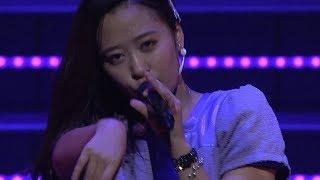 モーニング娘。'17 小田さくら  『Style of my loveI 』 『独占欲』『BABY! 恋にKNOCK OUT!』