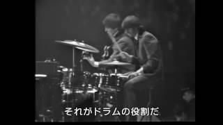 12/21(水) Blu-ray&DVDリリース! http://thebeatles-eightdaysaweek.jp...
