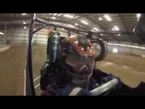 Seth Prescott Valley Raceway