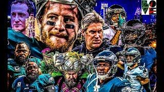 Philadelphia Eagles 2019 Season Hype || Vengeance