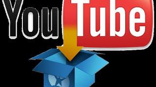 Как скачать видео с Youtube. Быстрый способ.