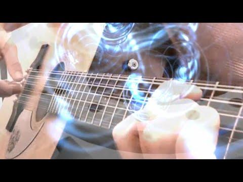 Harmonic Surfer - Original Fingerstyle Guitar - Bali Vlog - Fingerpicking Instrumental Ylia Callan