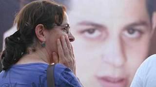 ארבע שנים בלי גלעד שליט | Gilad Shalit 4 Years