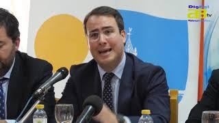 Almería se consolida como referente nacional contra la despoblación