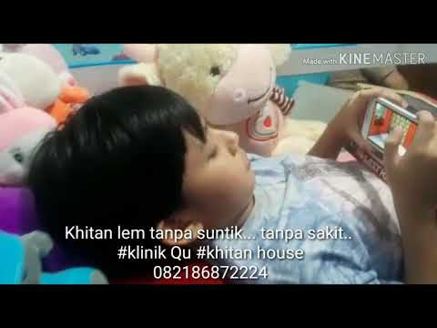Youtube Klinik Griya Khitan Cirebon