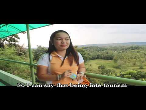 Ecotour Bohol Tour