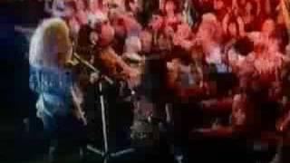 Howard E il Destino del Mondo - Scena Finale del Concerto