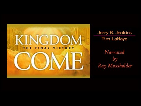 Left Behind  MARATHON  - KINGDOM COME  Chs. 1 and 2