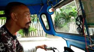 most honest tricycle driver in tagbilaran bohol philippines