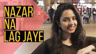 Nazar Na Lag Jaaye Video Song   STREE   Selfie Video Cover   Varsha Tripathi