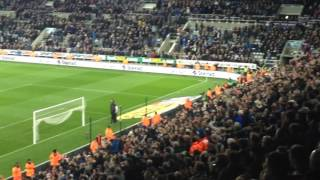 NEWCASTLE UNITED ARE PROMOTED TO THE PREMIER LEAGUE | SCENES!