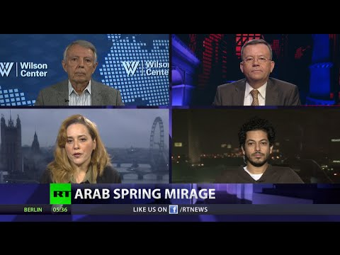 CrossTalk: Arab Spring Mirage