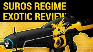 Age of Triumph: SUROS Regime Exotic Review