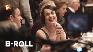 Downton Abbey B-Roll (2019)   Movieclips Coming Soon