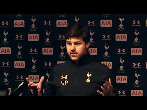 Tottenham 3-2 West Ham - Mauricio Pochettino Full Post Match Press Conference