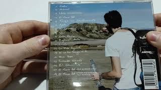 Alvaro Soler - Eterno Agosto (Standard) CD Unboxing