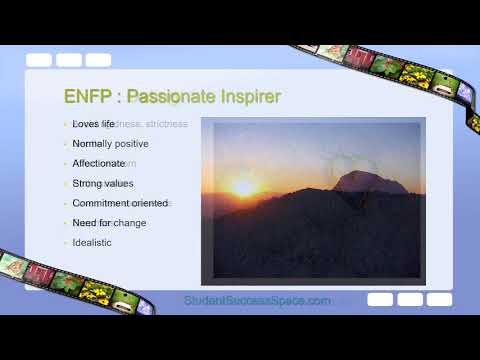 How To Tell If an Enfp Likes You - Dating from YouTube · Duration:  8 minutes 58 seconds