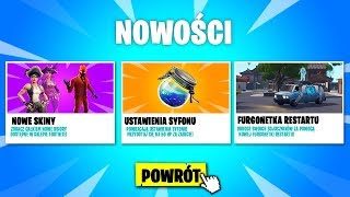 * NEW * UPDATE WITHDRAWN! 50 HP FOR KILLING IS BACK! SECRET SKINS UNCOVERED! Fortnite