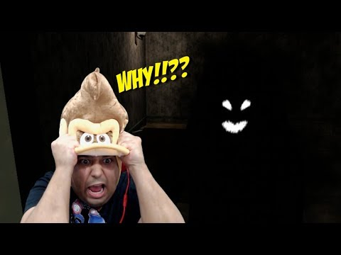 I REGRET THIS NOW.. [3 RANDOM SCARY GAMES] [HALLOWEEN EDITION]