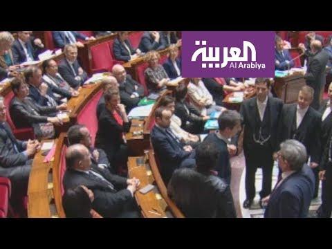 رفض الفرنسيين للهجرة ..يتزايد  - نشر قبل 7 ساعة