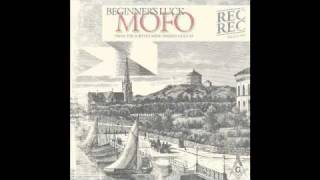 MOFO - Persian Gold ep - Beginners Luck