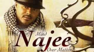 Najee ft. Eric Benet We Gone Ride
