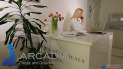 Europe The Arcadia Plastic Aesthetic Surgery Clinic since 1992