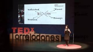 Dibujando con el corazon   Maria Cabañas   TEDxTorrelodones
