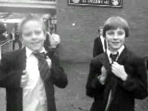 charlie voorn and harry saffins dance