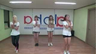 Skarf - Oh! Dance mirror practice